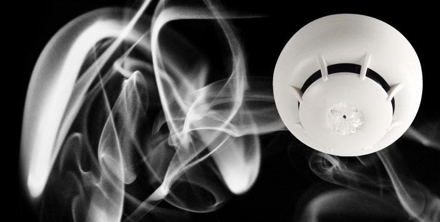 Dojava požara i plina