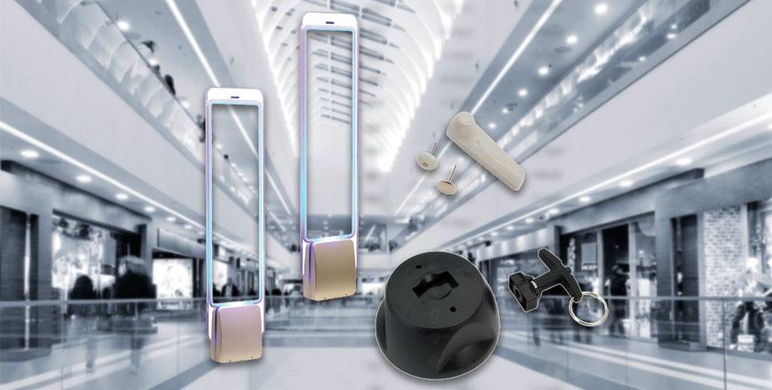Elektronička zaštita artikala od krađe